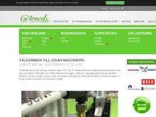 Cidan Machinery Denmark A/S